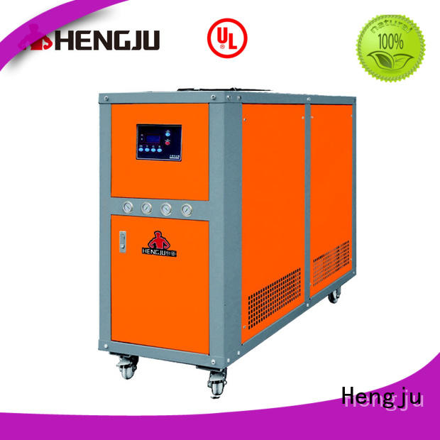 Hengju molds water cooling chiller long-term-use for plastic products