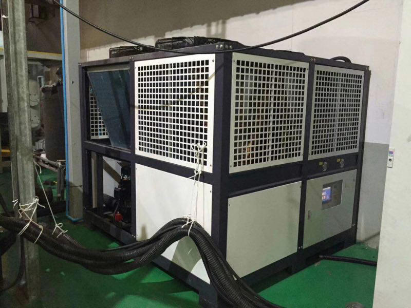 multi-functional water chiller two long-term-use for plastic products-1