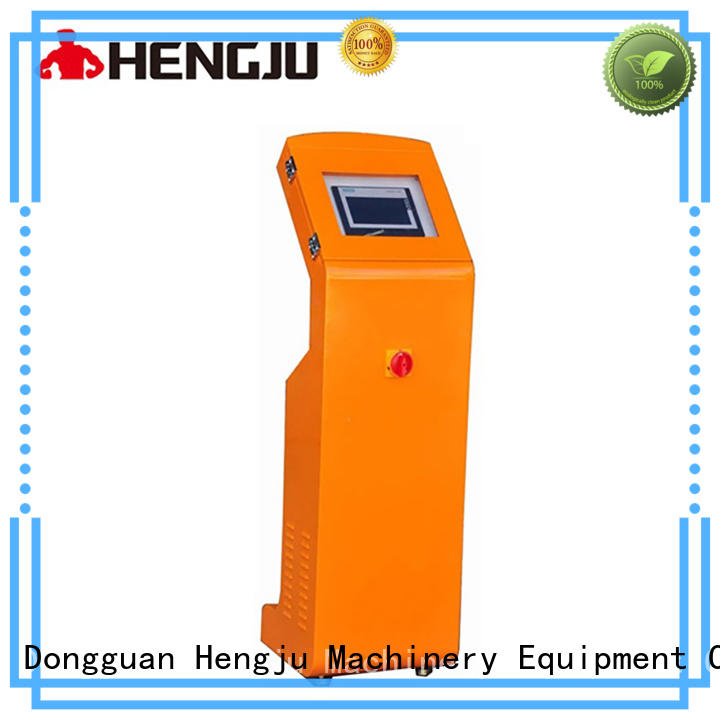 Hengju Brand sensitive central conveying systems moisture factory