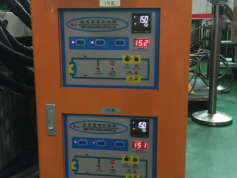 Hengju-Professional Chiller Water Temp Controller Manufacture