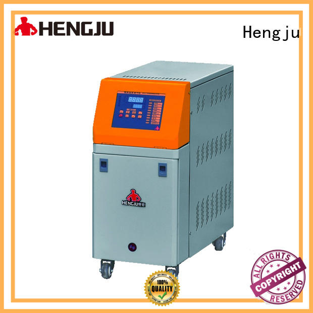 Hengju standard water chiller for plastic products