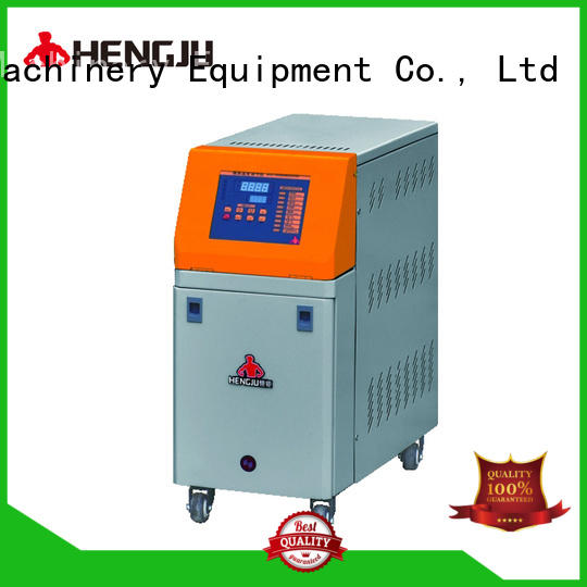 multi-functional mould temperature controller oil long-term-use for plastic industry