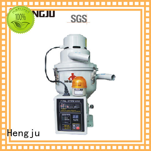 Hengju machine hopper loader high-quality for plastic products