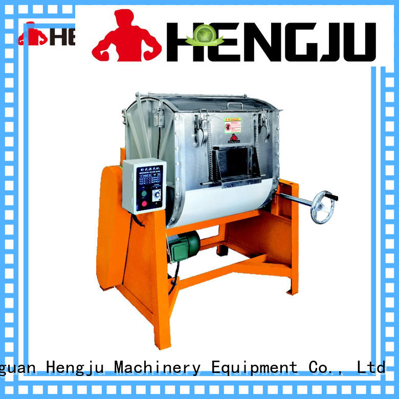 color pellet vertical blender stirrer Hengju