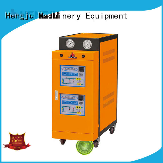 machine cooling Hengju Brand central chillers factory