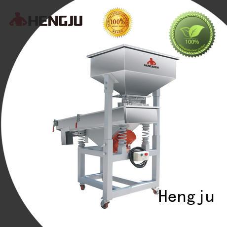 Hengju low noise plastic shredder crusher effectively for plastic industry