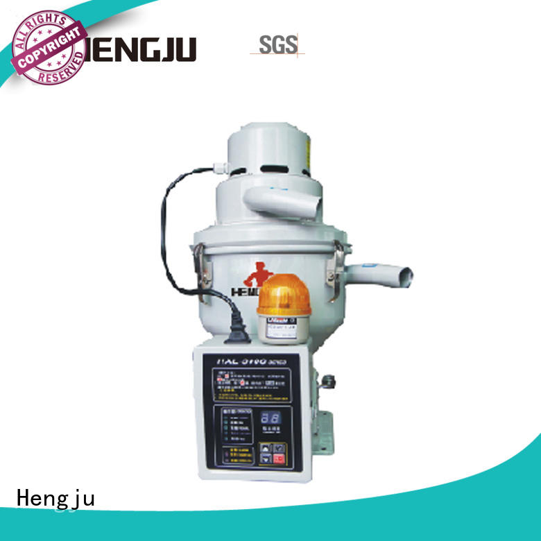 300G / 400G stand-alone auto loader / Self-contained loader Plastic Loader