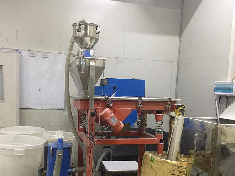 Hengju-Plastic Crusher Manufacture | Metal Separrator For Plastic Pellets-2