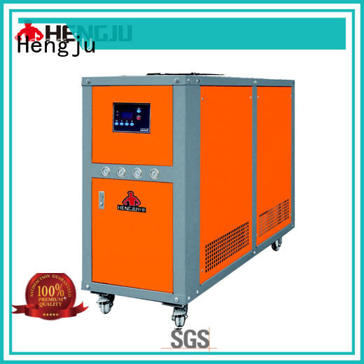 Water cooled chiller / Central chillers
