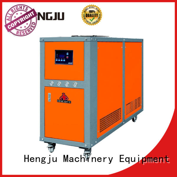 Hengju temperature air chiller for plastic industry
