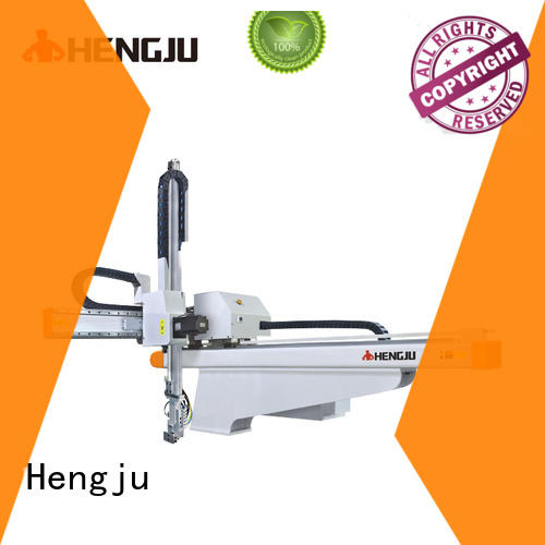 ac picker driven Hengju Brand industrial robots