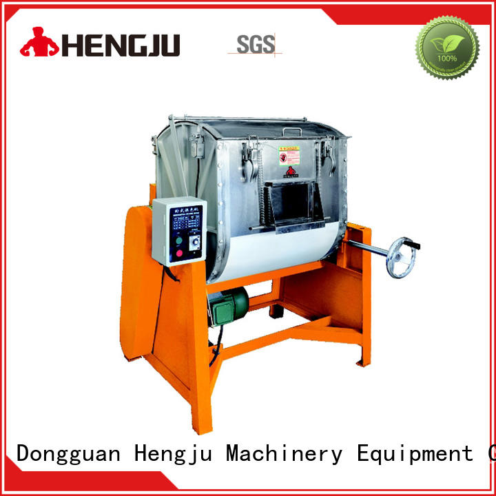 Hengju reliable plastic mixer free quote for plastic industry