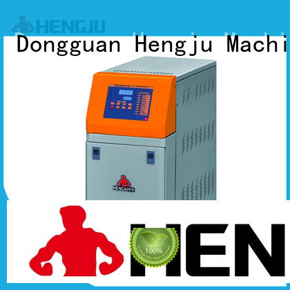 Hengju Brand portable injection molds mould temperature controller manufacture