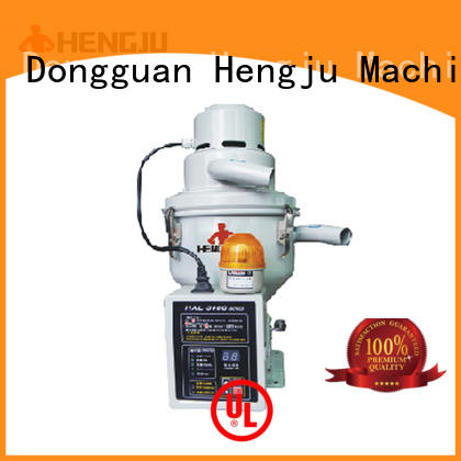 Hengju auto hopper loader for plastic products