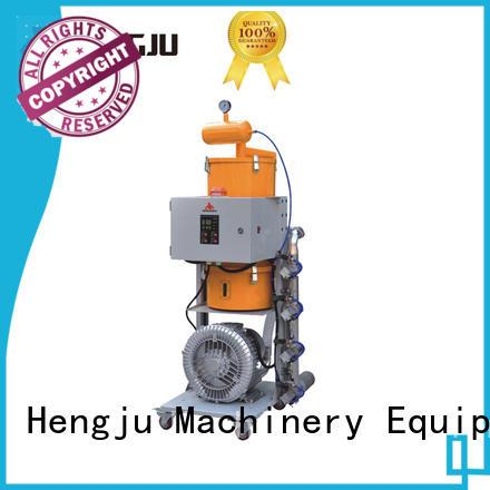 plastic material hopper loaders separate Bulk Buy power Hengju