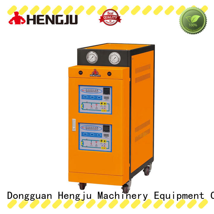 Hengju multi-functional water cooling chiller for plastic products