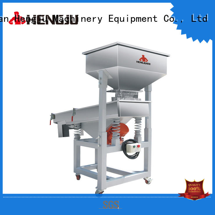 Hengju grinder industrial plastic shredder for plastic industry
