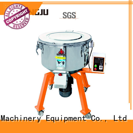 Hengju durable gravimetric blender bulk production for new materials
