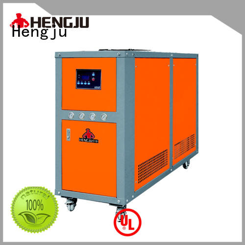 multi-functional water chiller two long-term-use for plastic products