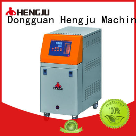 central chillers portable mould temperature controller cooled company