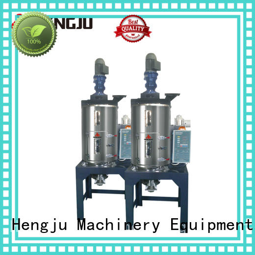 reliable plastic drying machine hoppers bulk production for films