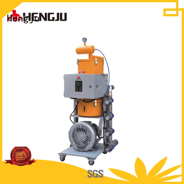Hengju quality autoloader power for plastic industry