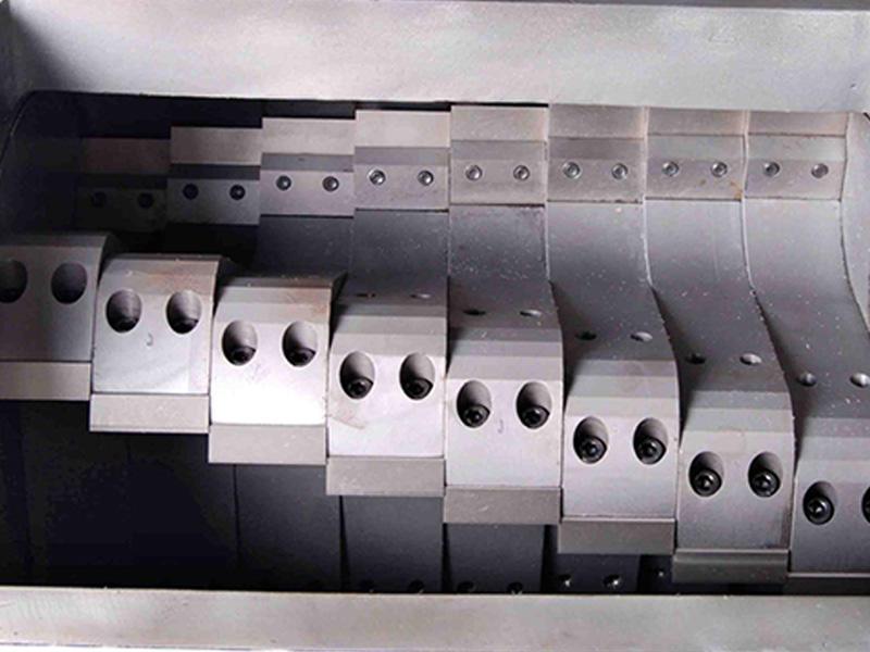 Hengju-Manufacturer Of Plastic Grinder Claw Type Crusher high Speed