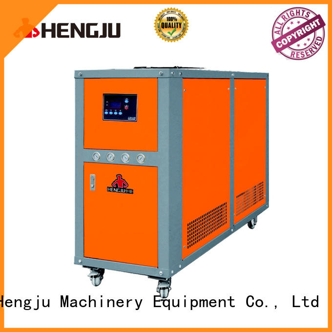 Hengju exquisite mould temperature controller long-term-use for plastic industry