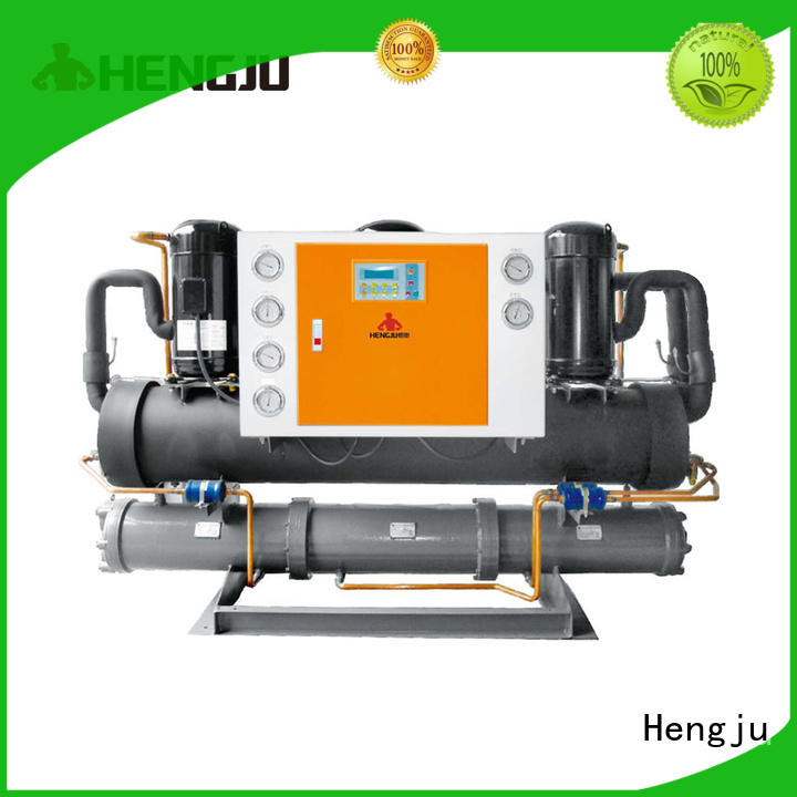 easy operation chiller temp long-term-use for new materials