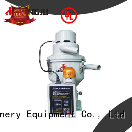 Hengju vacuum plastic loader hot-sale for plastic industry