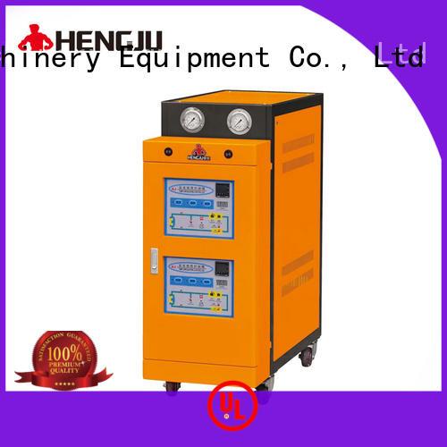 Hengju exquisite industrial water chiller mtc for plastic industry