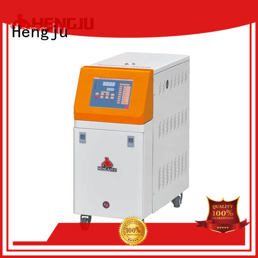 Hengju cooled air chiller widely-use for new materials