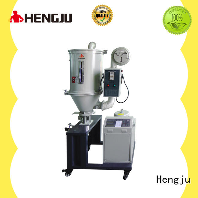 Standard hopper dryers / Plastic drying machine