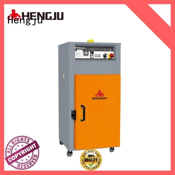 Hengju drying hoppers factory for films