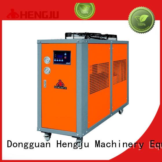 Quality Hengju Brand central screw mould temperature controller