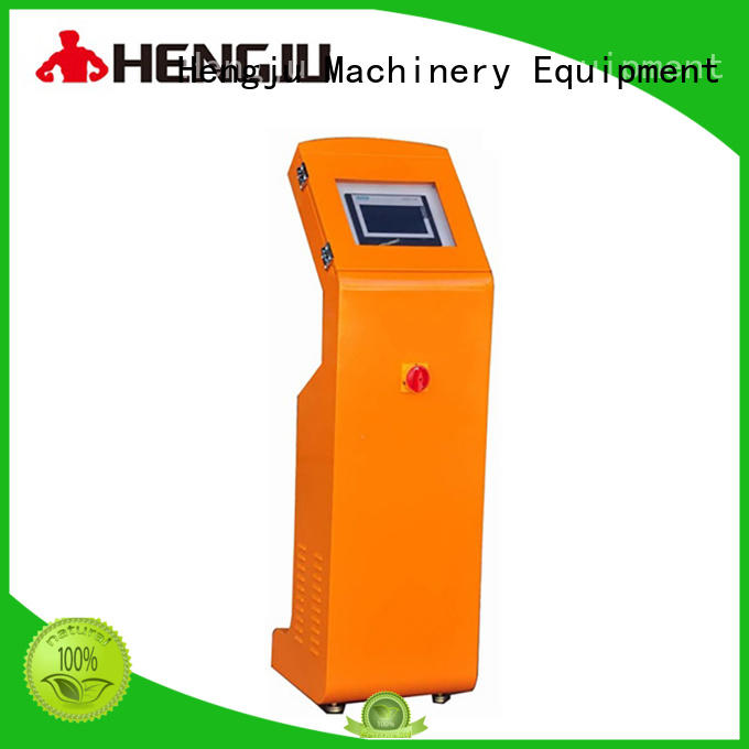 faster central conveying systems material Hengju company