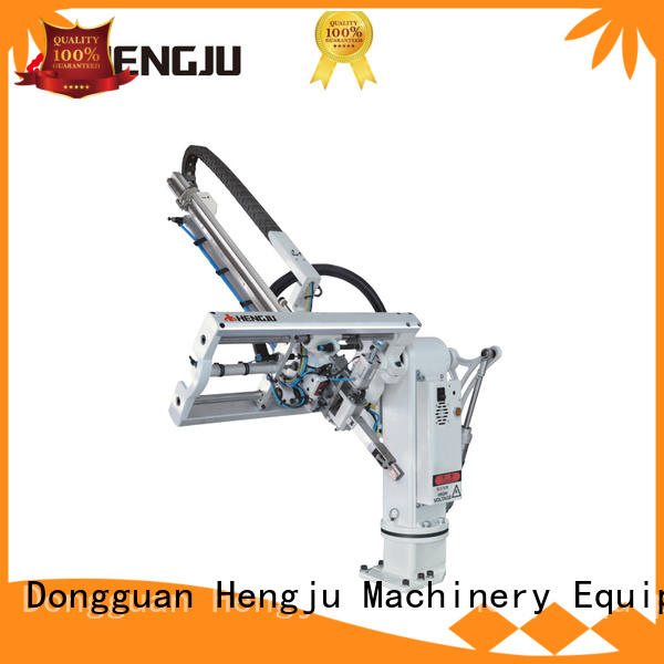 Wholesale arm servo industrial robots Hengju Brand