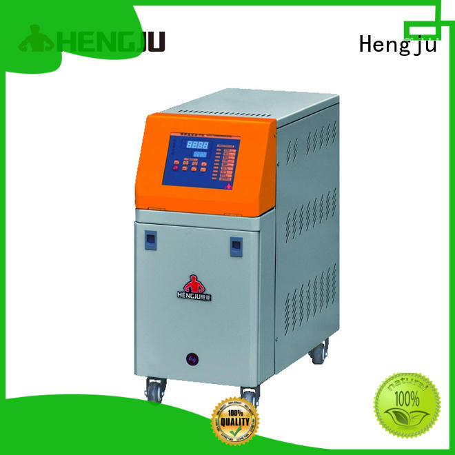 Hengju cooling mould temperature controller vendor for plastic industry