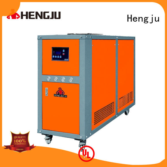 exquisite process chillers supplier for plastic products