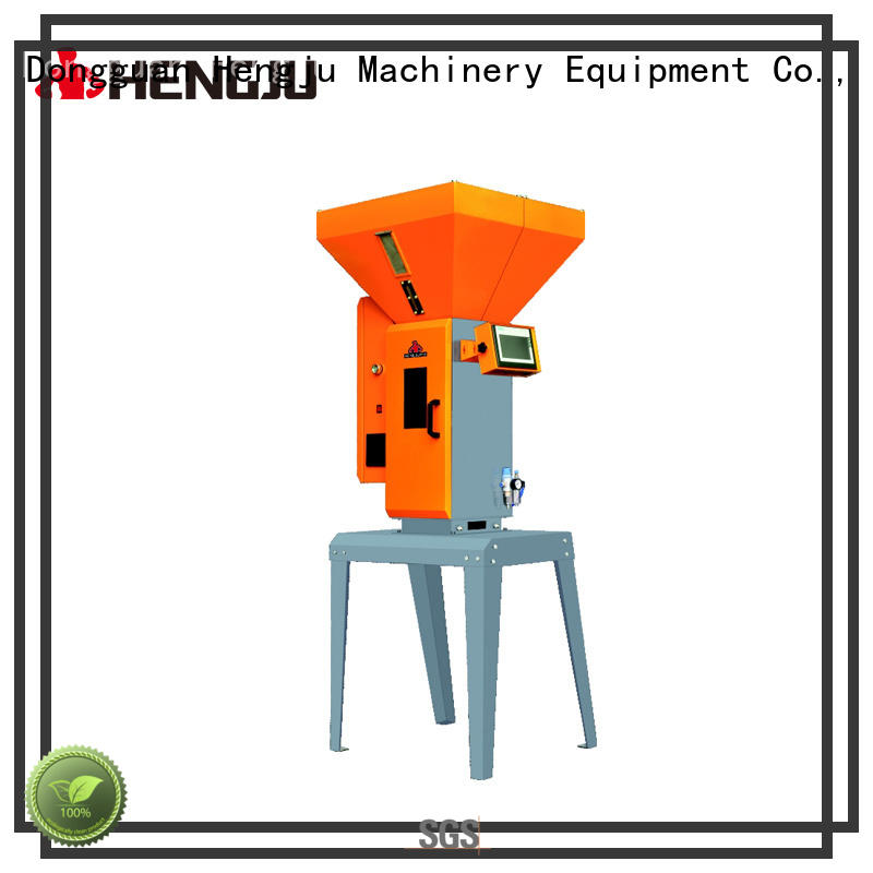 reliable industrial mixer industrial widely-use for plastic industry