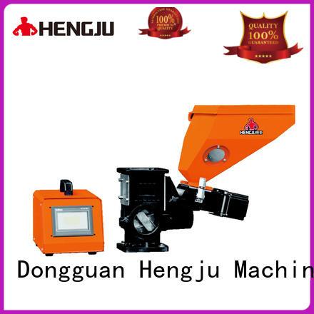 mixing stirrer dosing Hengju Brand vertical blender