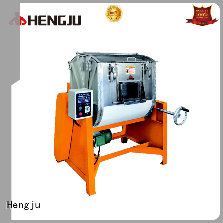 safety vertical blender widely-use for plastic industry