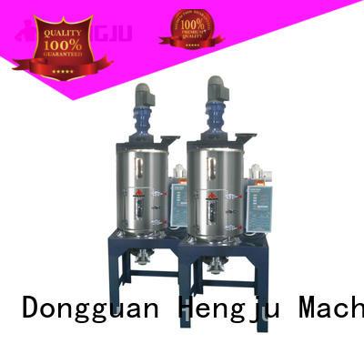 Hengju Brand dehumidifier layer integrated dryer