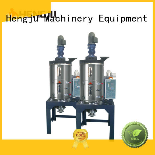 layer dryer integrated dryer Hengju Brand