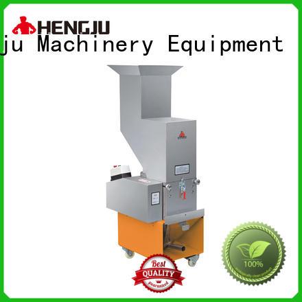 Low speed crusher / Plastic grinder