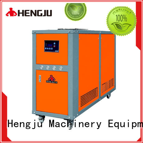 central portable central chillers Hengju Brand