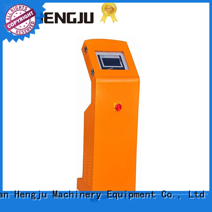 Custom overdry faster central conveying systems Hengju protection