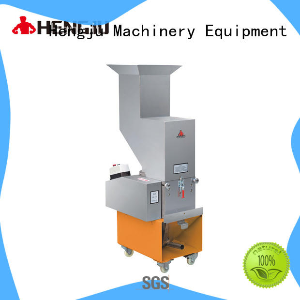 durable plastic shredder crusher medium  manufacturer for new materials