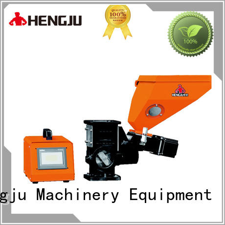 plastic mixer color vertical blender Hengju Brand