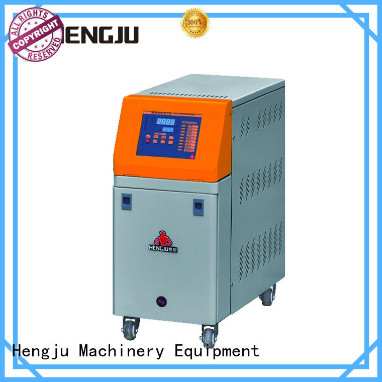 Hengju multi-functional water chiller widely-use for new materials